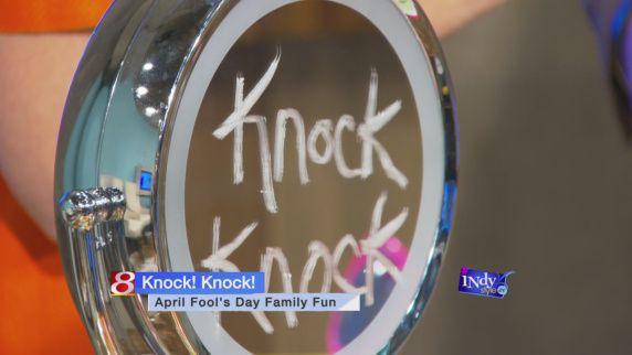 Bathroom Mirror Jokes idea #66 shhh! surprise the kiddos with a morning chuckle. write a