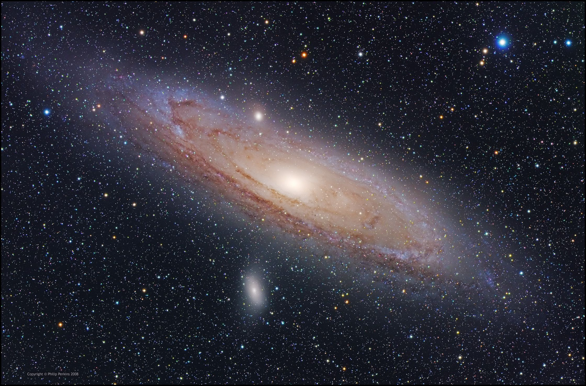 M31 Andromeda Galaxy High Res Image Andromeda Galaxy Galaxy Space Pictures