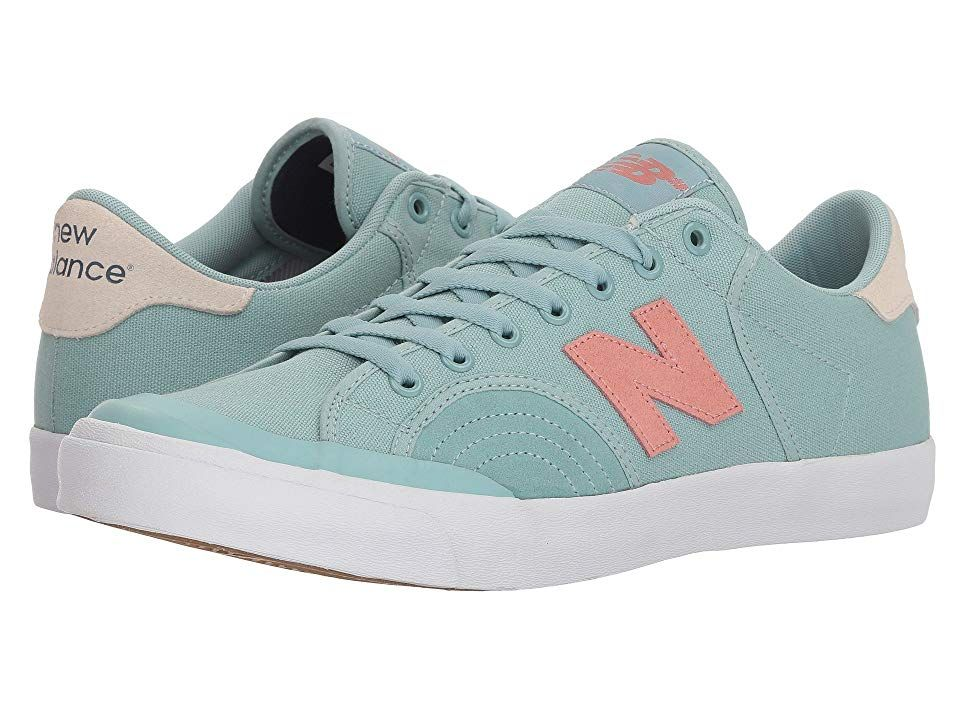 New Balance Numeric NM212 (AquaPink) Men's Skate Shoes