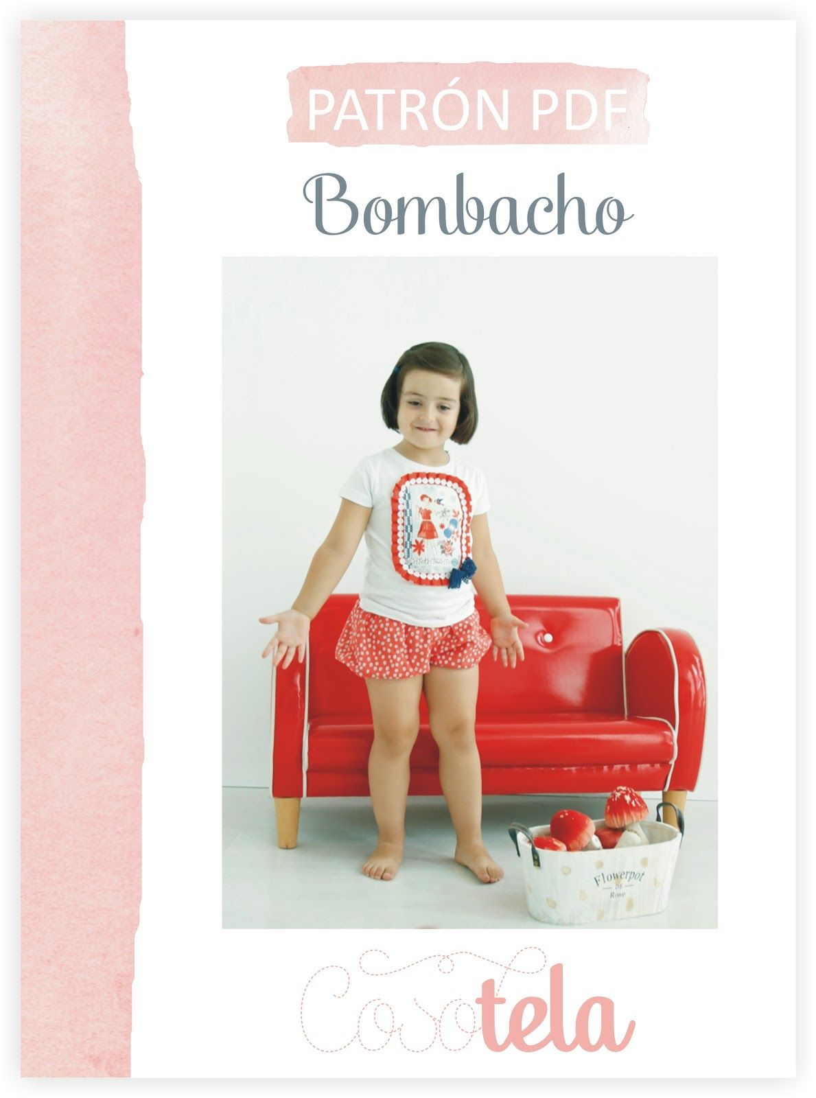 Cosotela: Patrones Infantiles en PDF | Patterns_ Kids cloths ...