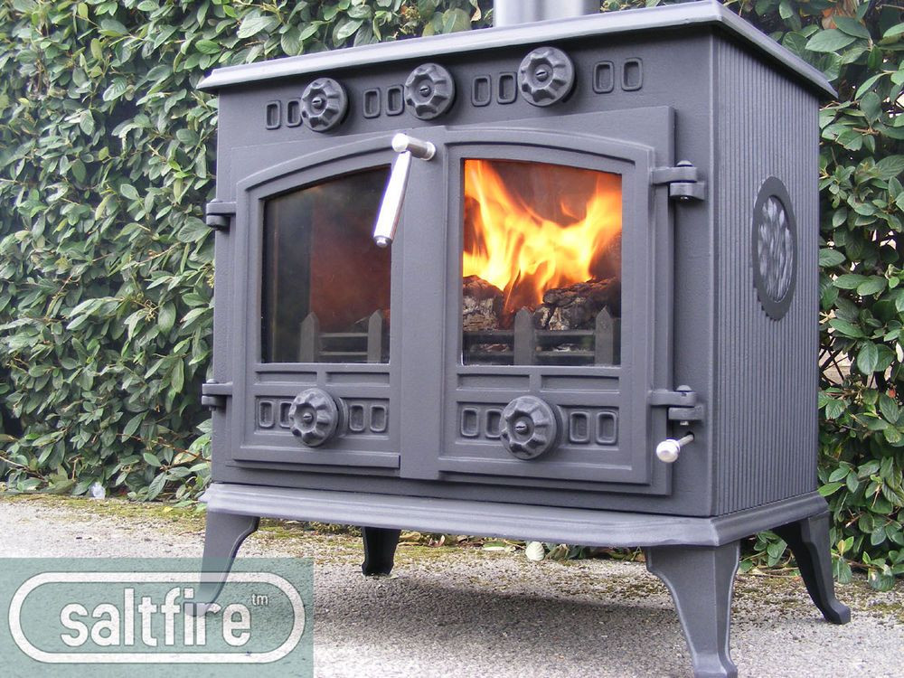 Dorset Boiler
