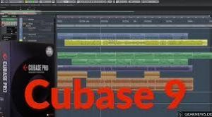 download cubase elements 9 crack