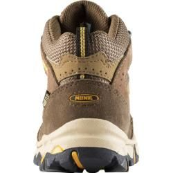 Photo of Meindl children's hiking shoe Tampa Junior Mid Gtx, size 42 in brown MeindlMeindl