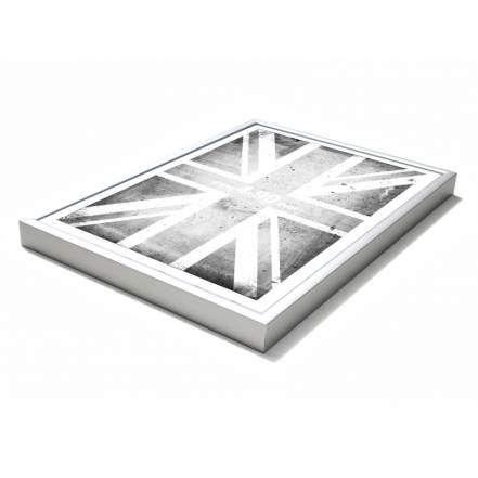 Silver Aluminium Frames - Trade prices,Next Day Delivery,Bulk ...