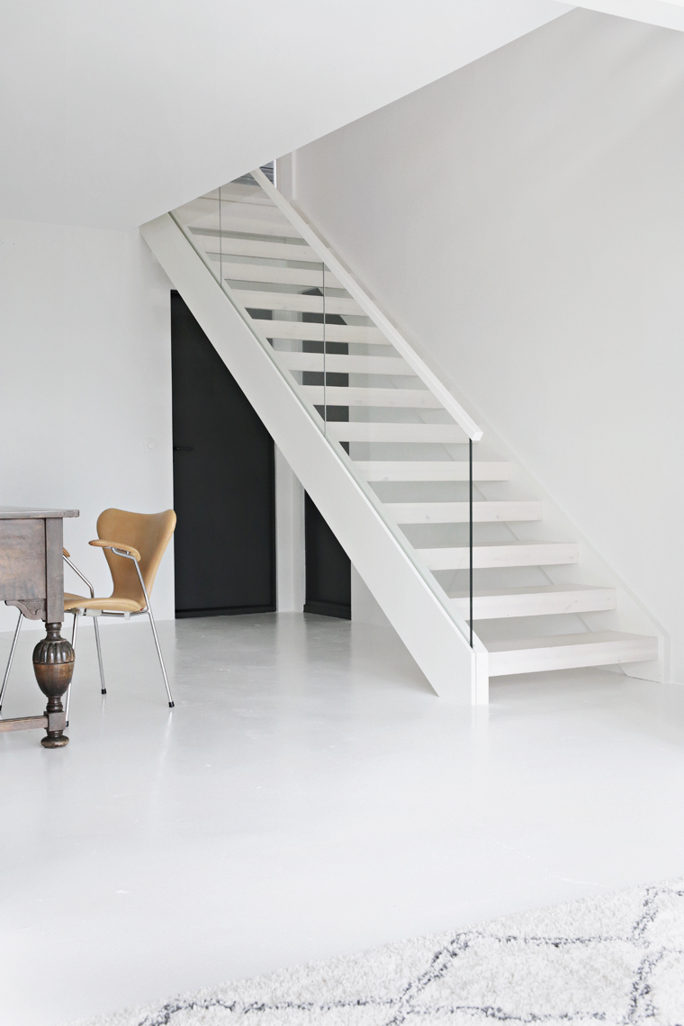 Stylizimo Our New Stairs Stairs ⌂ Pinterest Gangen