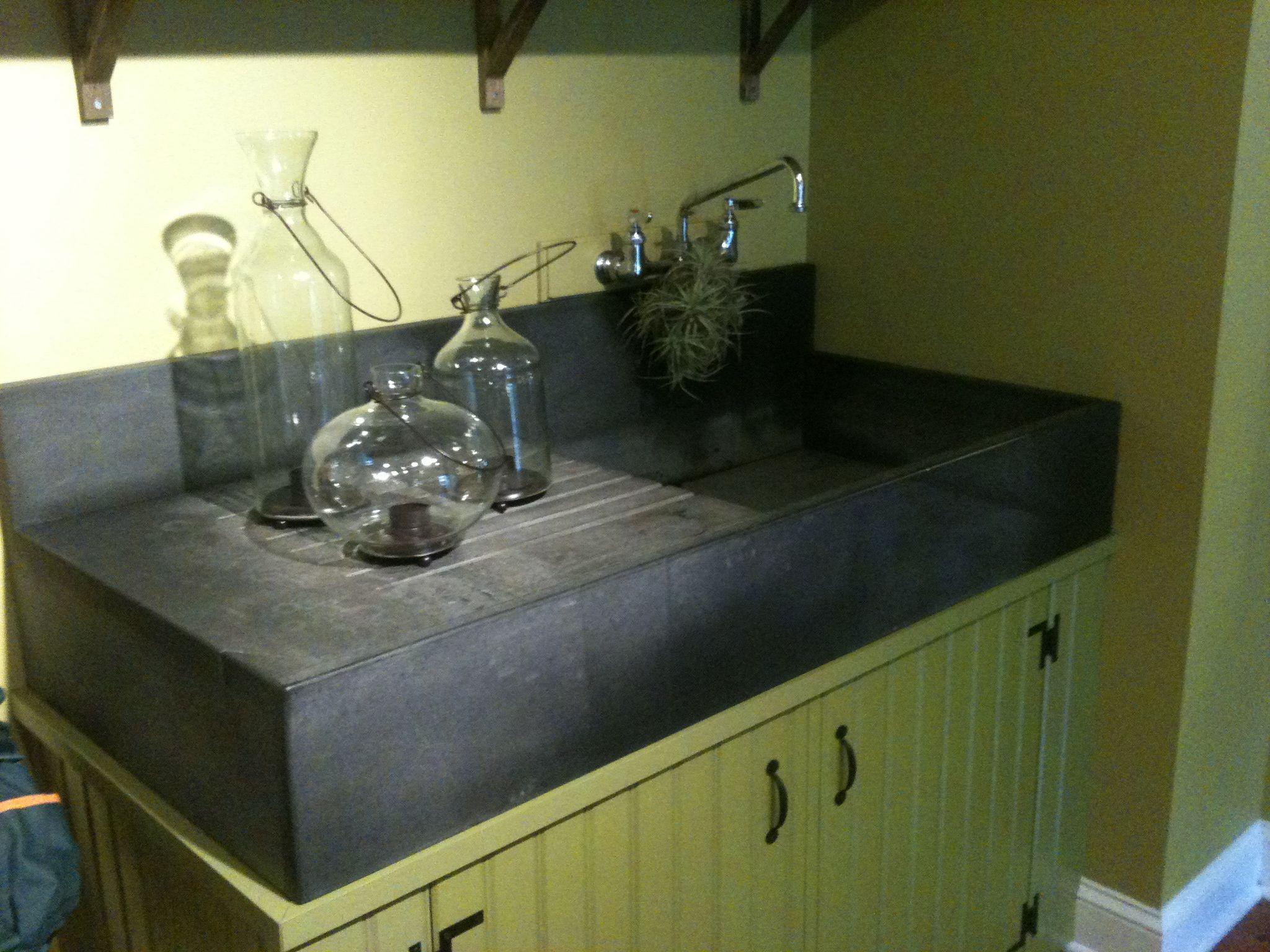 Soapstone Laundry Sink : Soapstone sink sink Pinterest