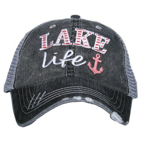 Katydid Lake Life Wholesale Trucker Hats  c3c0f3c6b53