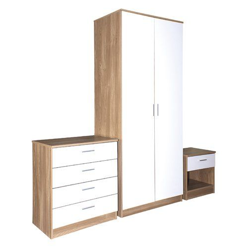 Marlow Home Co. Nunnally Bedroom Set | Products in 2019 ...