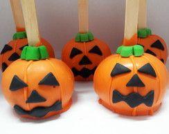 Maça Halloween