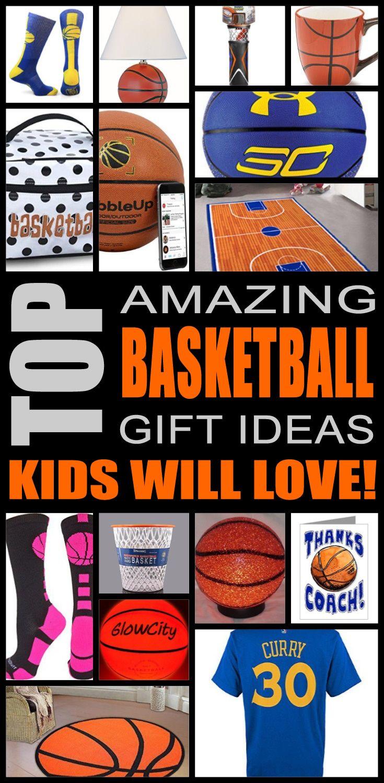 Basketball Gift Basket Treat Your Basketball Fan To This Fun Gift Basket Giftbasket Basketball Boyfriend Gift Basket Gift Baskets For Men Basketball Gifts