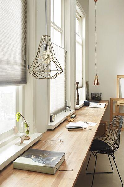 Photo of Lo haces más acogedor en casa con la decoración adecuada de la ventana. Pero que estilo …