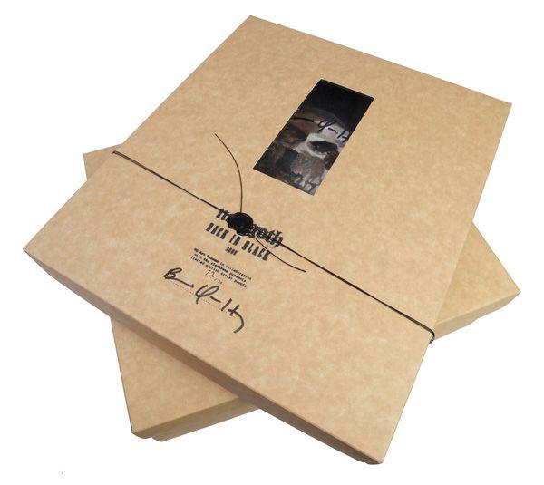 China Foldable Cardboard T-Shirt Packaging Box (ZD-PB3) - China T