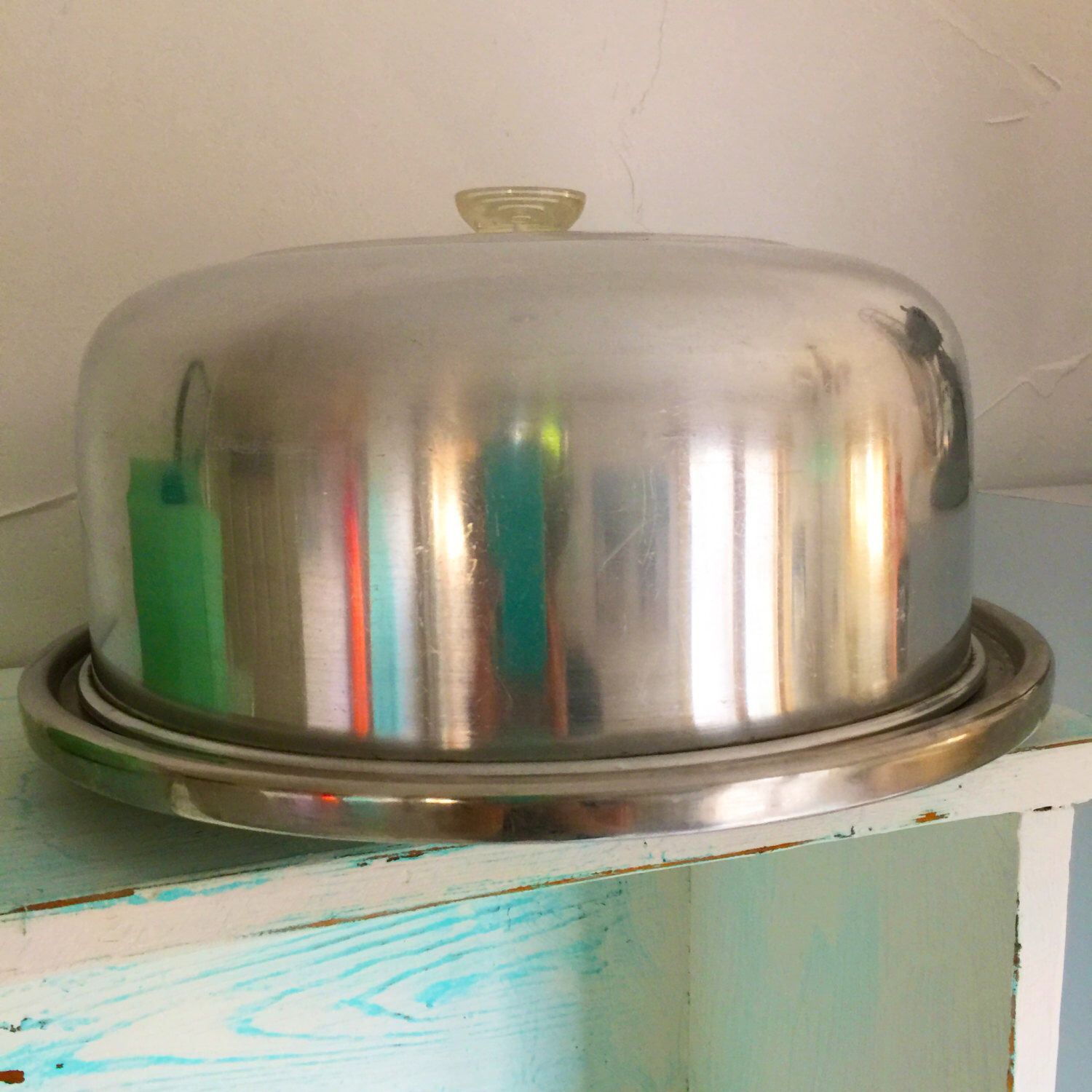 hobby lobby cake stand with dome
