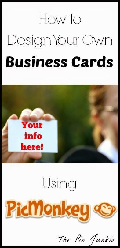 How to make your own business cards business cards business and slime how to make your own business cards colourmoves Image collections