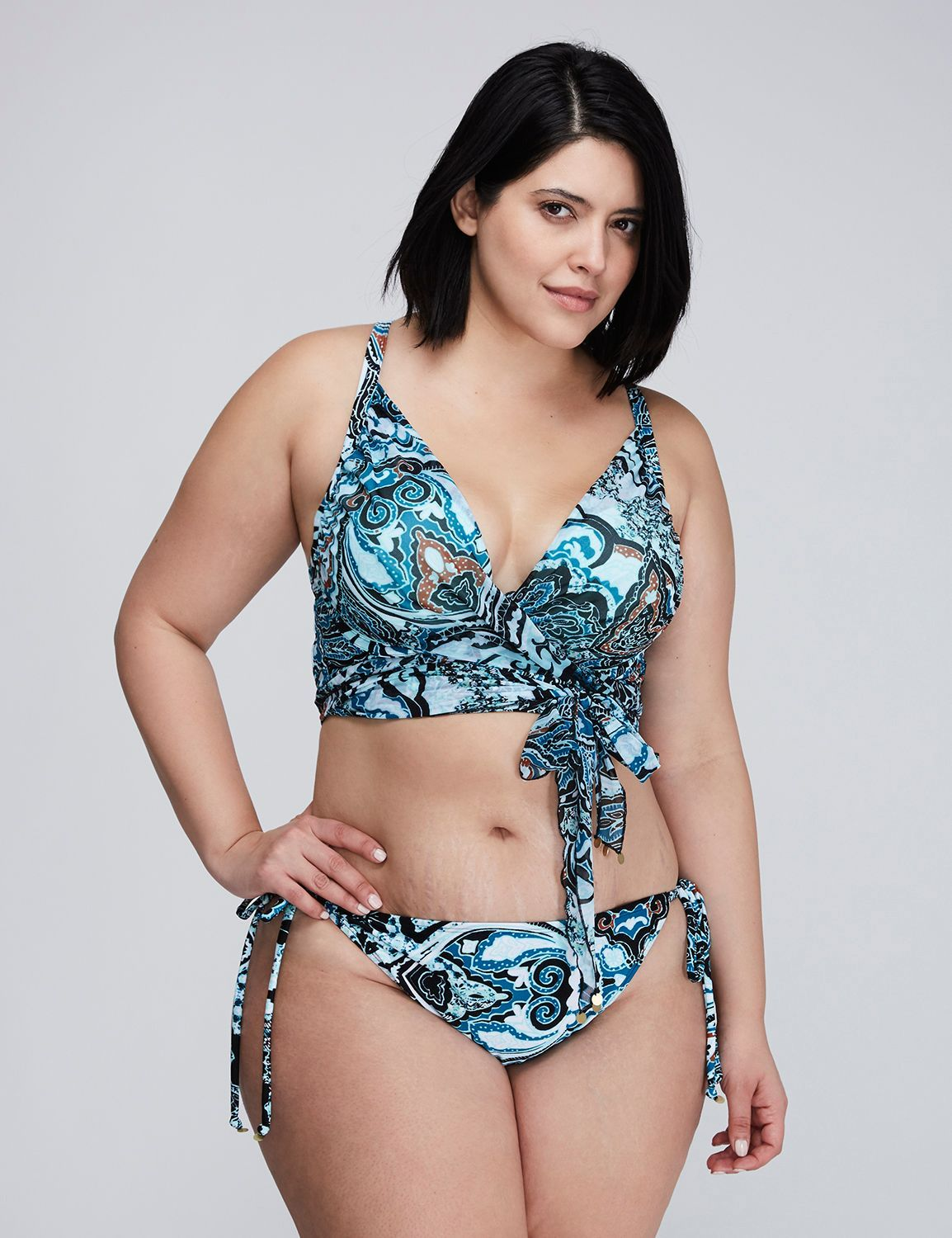 ed05361c36a Plus Size Swimwear 4 You | Fab Plus Size Swimsuits♔ in 2019 ...