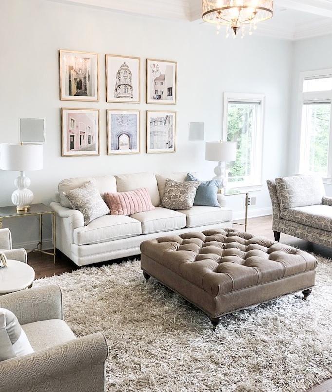 Pastel Wall Art Set Living Room Decor Home Decor Decor Wall Decor Living Room