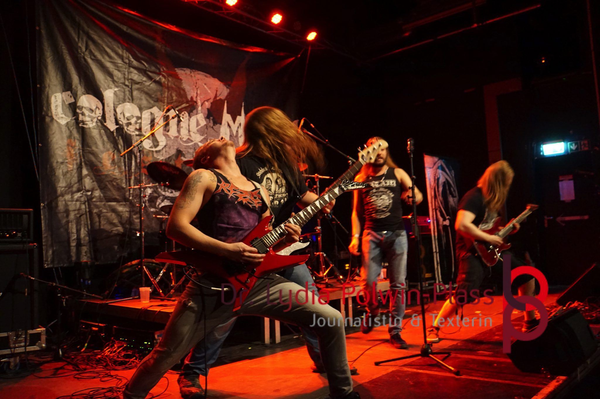 Cologne Metal Festival 2018 - Nachbericht | Metal festival