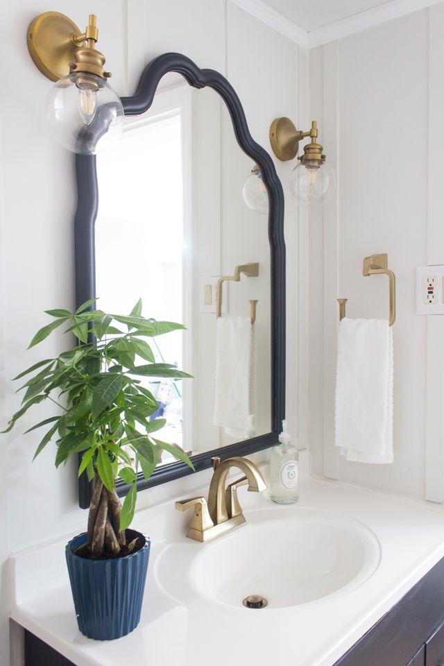 Basement Bathroom Makeover Dream Places Spaces Pinterest Impressive Small Basement Bathroom Designs Painting