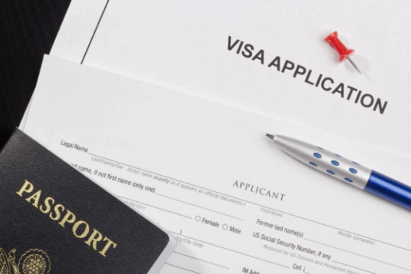 Canadian Visa Lottery Application Form | How to Apply for Canadian Visa Lottery