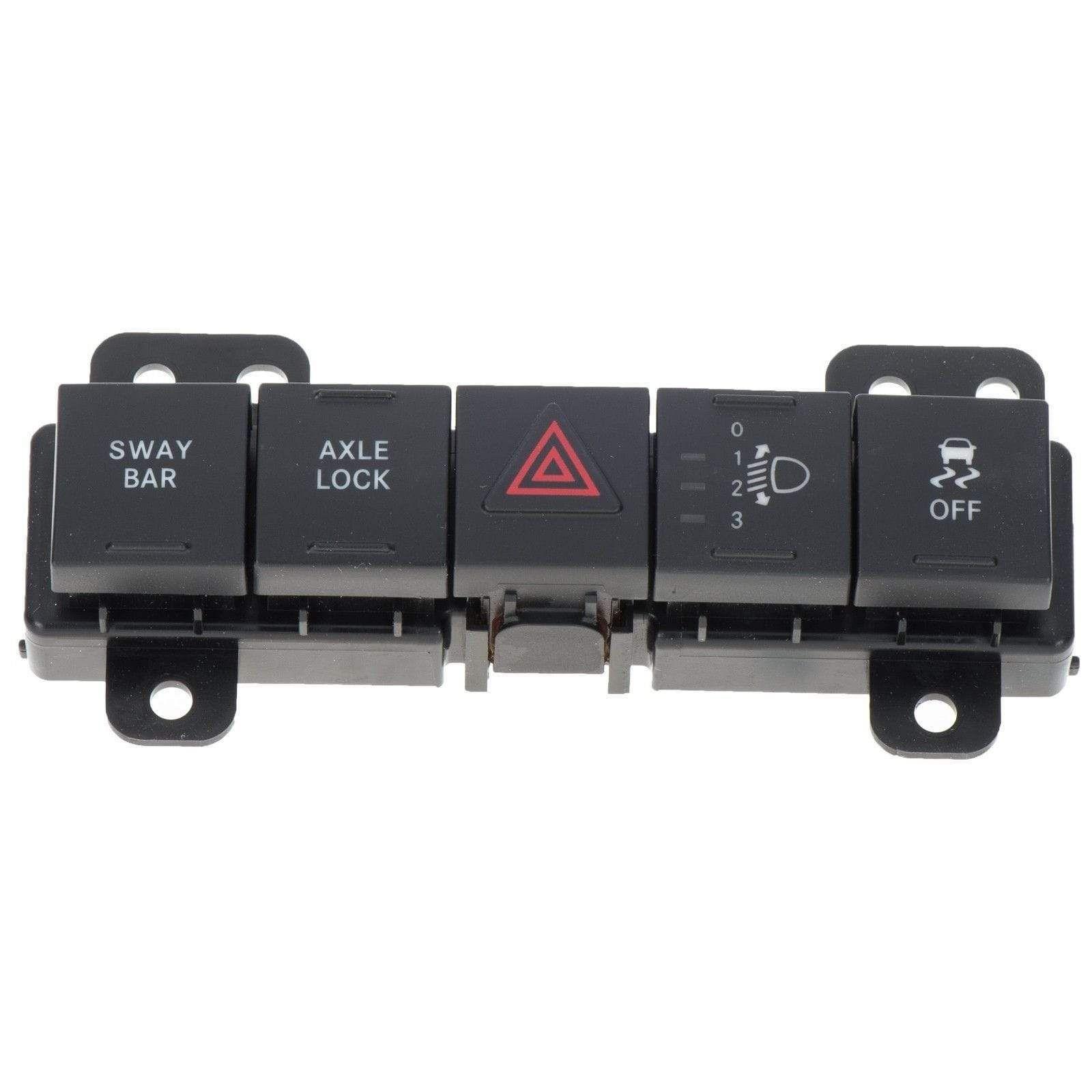 Left Front Window Switch Nissan Primastar Box X83 1 9 Dci 100 2540000qaa 8200011867 9116523 B Parts