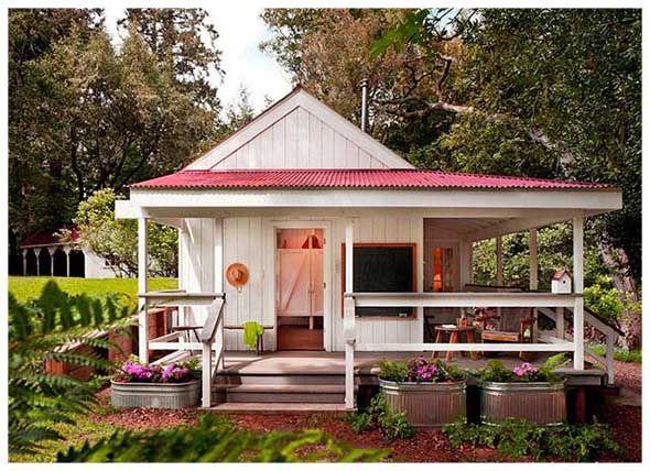 Resultado de imagen para casas peque as de campo por - Casas de campo por dentro ...
