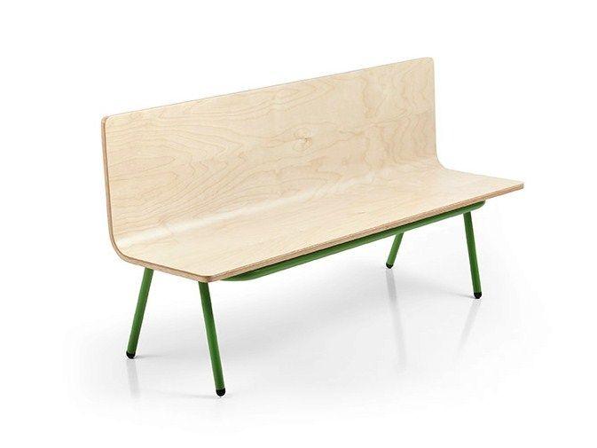 Attractive OTTAWA Panca By Made Design Barcelona Design Emiliana Design Studio Design Inspirations