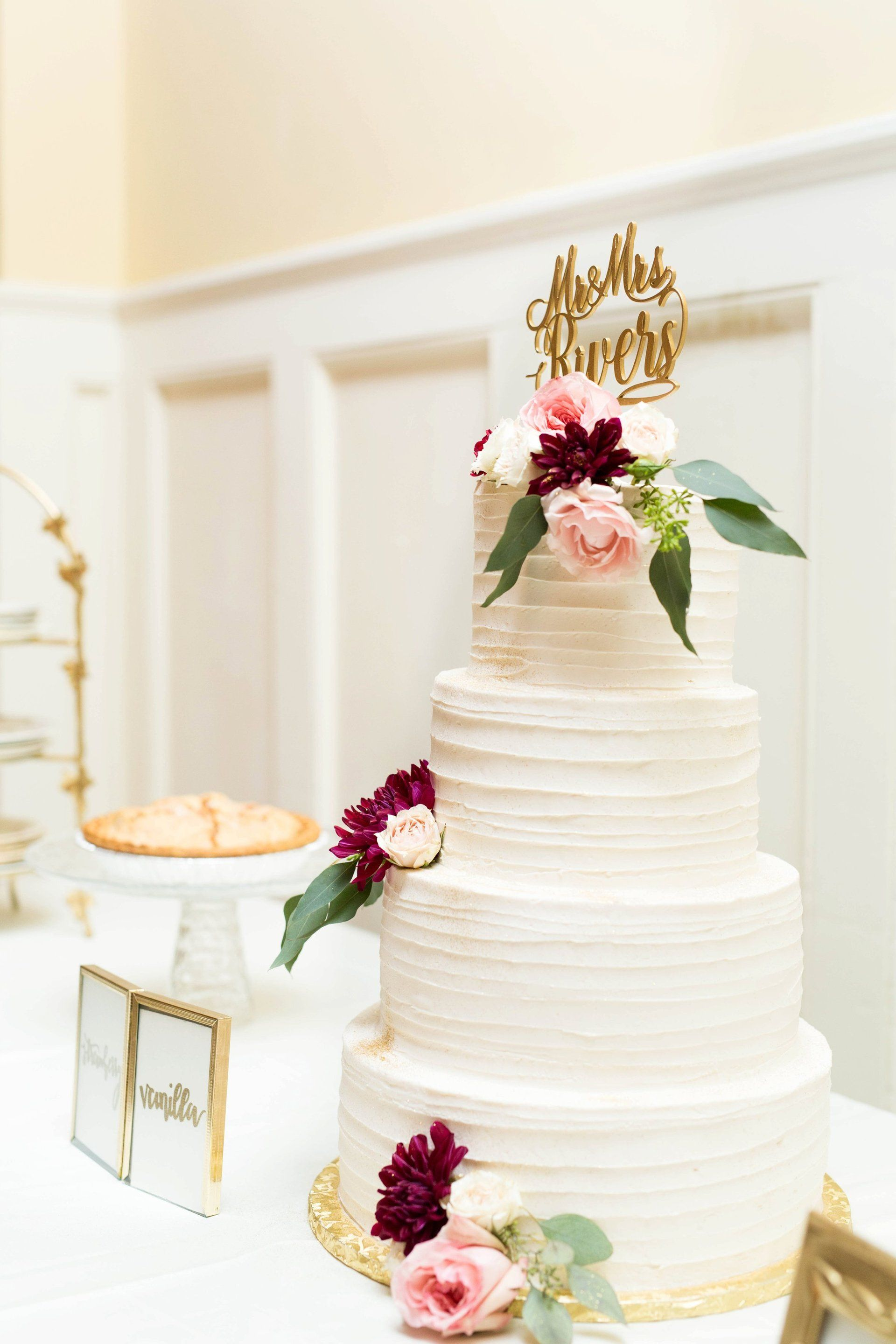 The Smarter Way To Wed Wedding Cakes Pinterest Light Pink