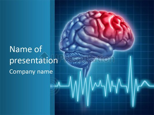 psychology psychiatrist headache powerpoint template id Home Decor