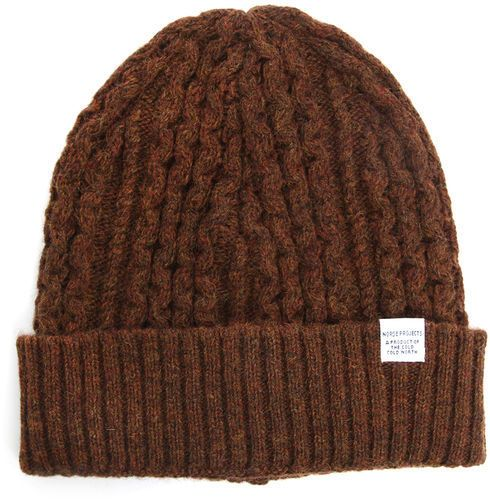 Pin by Lookastic on Men s Beanies   Hats  1b8ab756d79