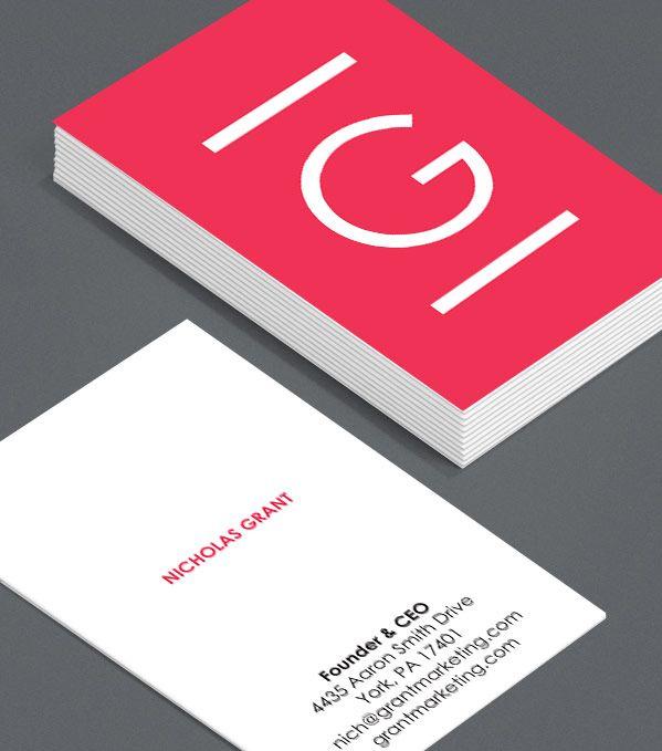 Browse Business Card Design Templates Business Card Template Design Business Card Branding Template Design