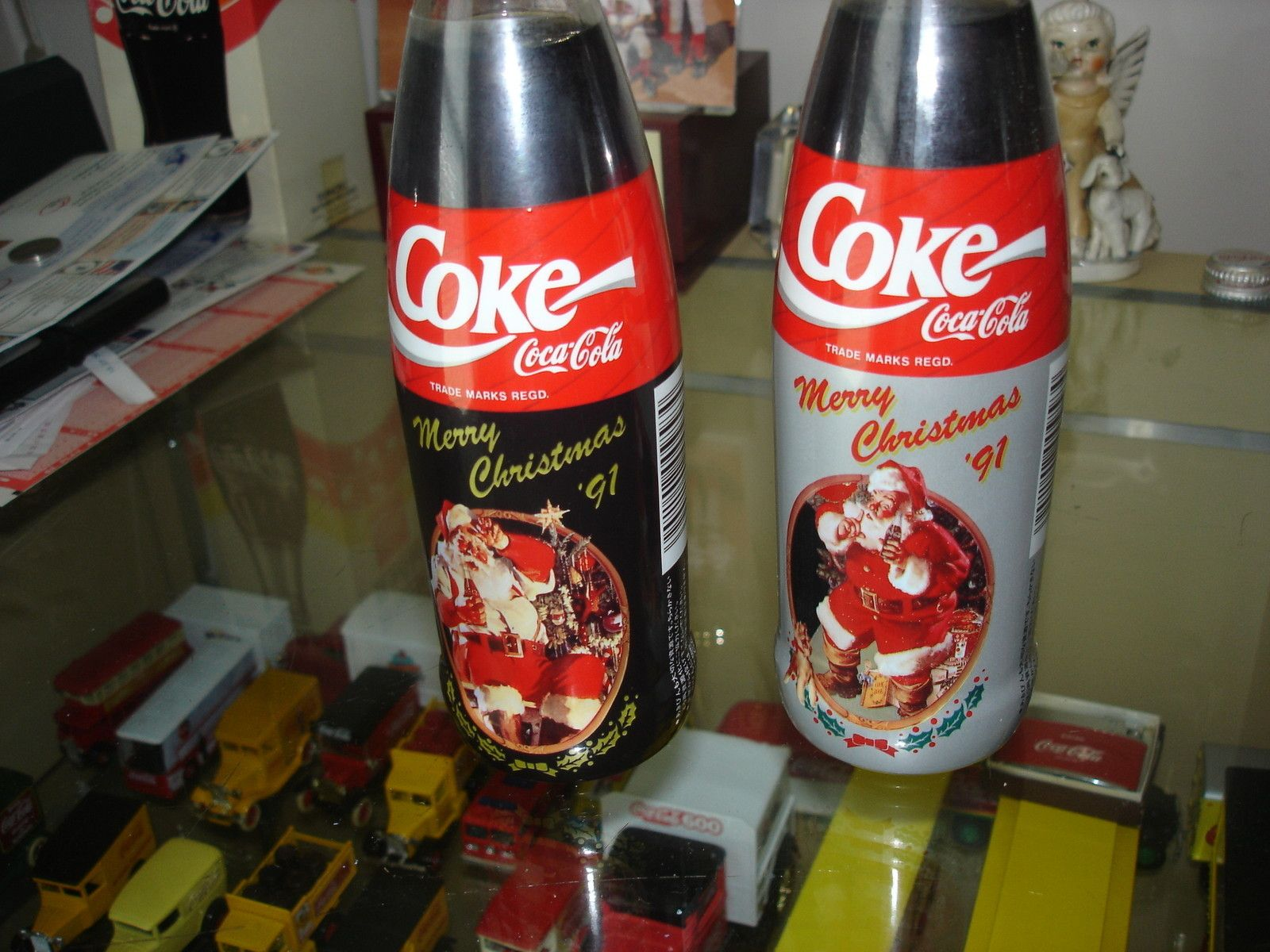 Japanese Are Drinking Coke With Laxative Ingredient
