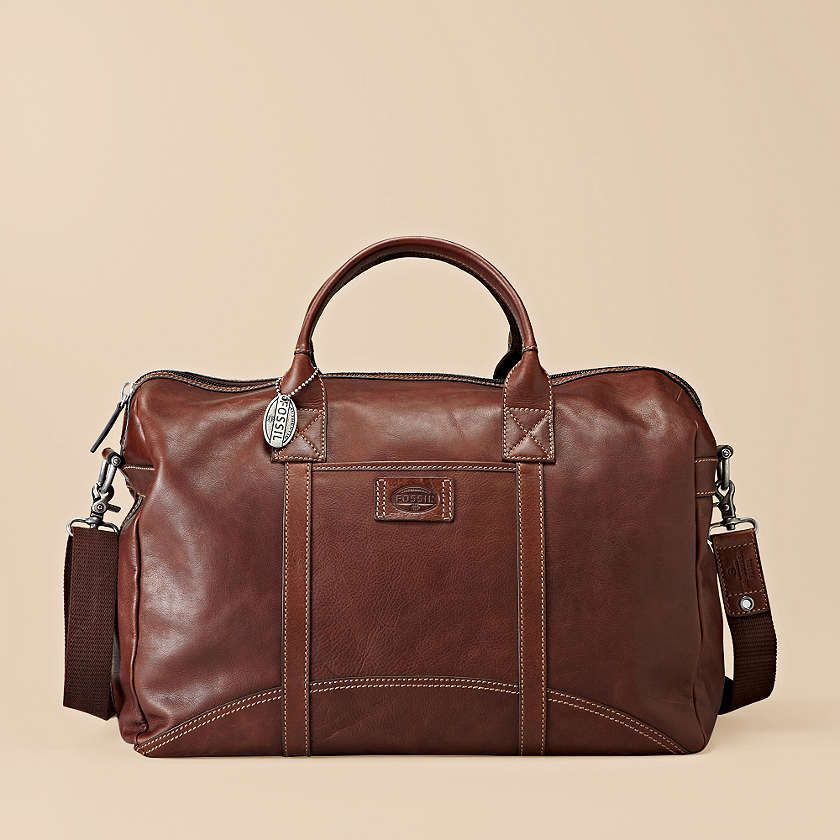 Trail Duffle By Fossil I Want This Bag So Bad