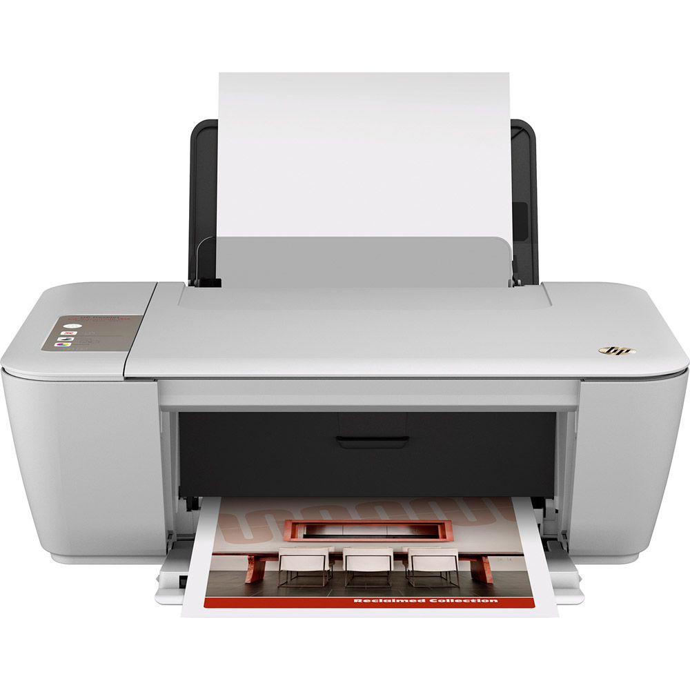 HP Deskjet Ink Advantage 1516 Multifunction Printer Tech Specs