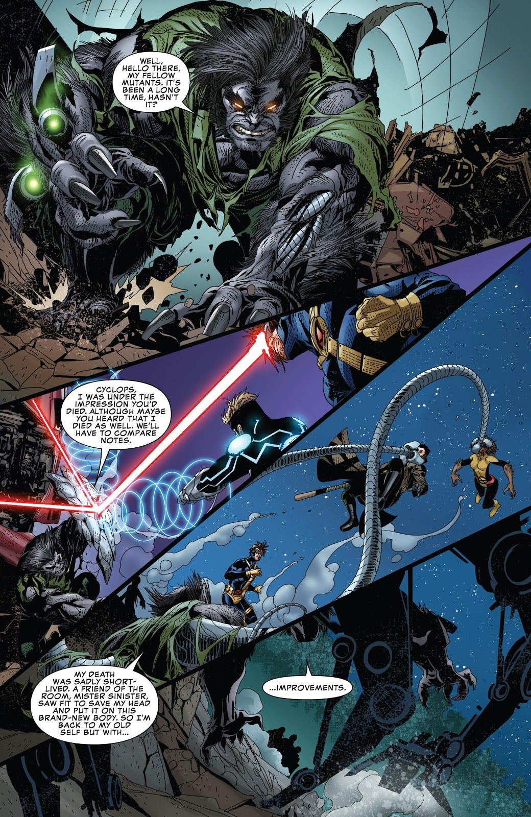 Pin By Jthro Fco On Cyclops Was Right Hybrid Marvel Marvel Marvel Comics