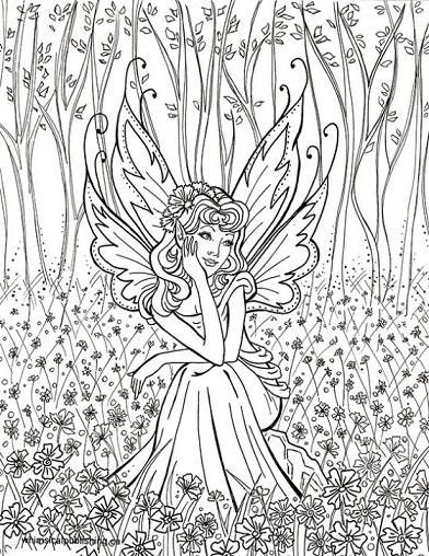 35 free calming thoughtful and relaxing adult coloring pages - Free Relaxing Coloring Pages