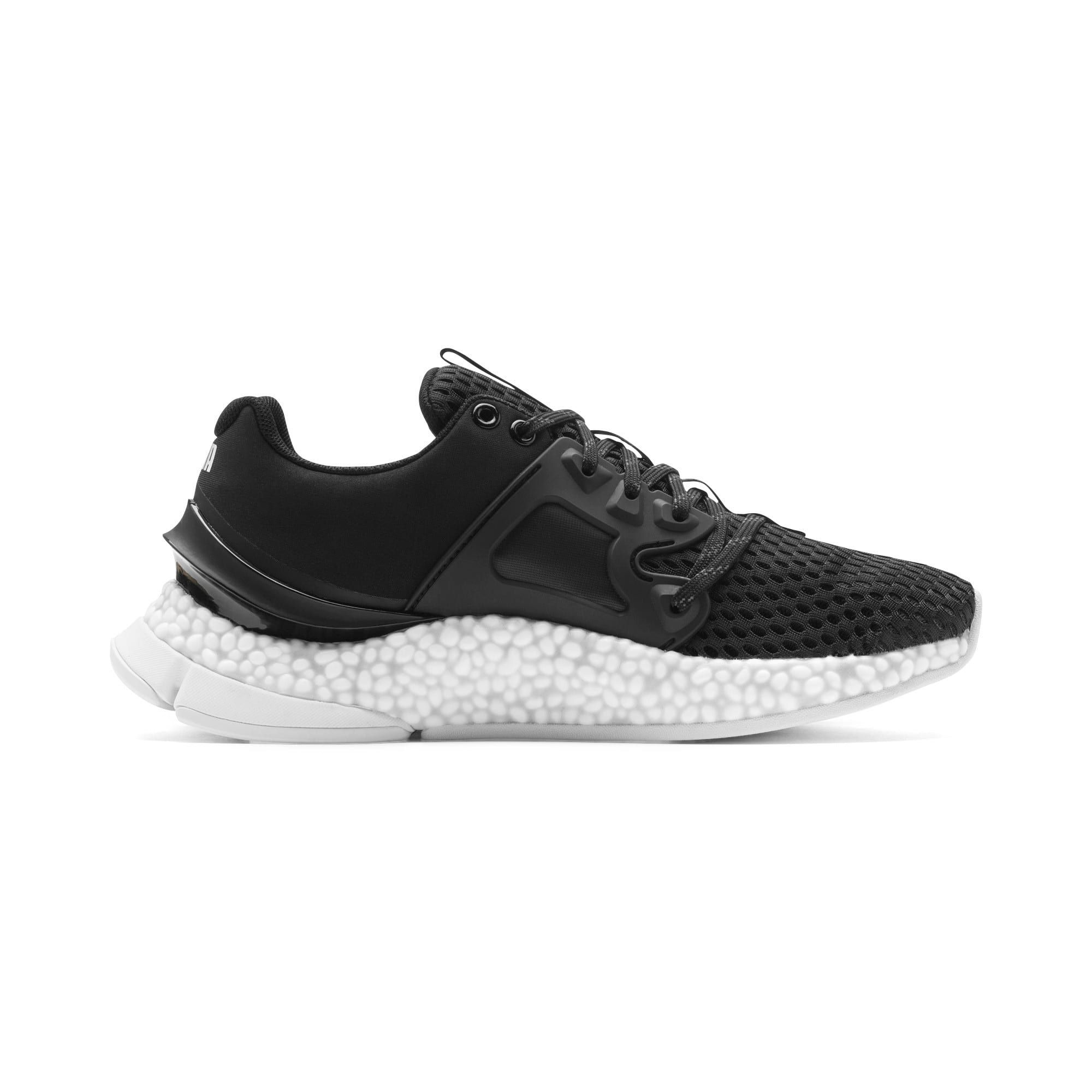 Photo of PUMA Hybrid Sky Women's Running Shoes in Black/White size 6