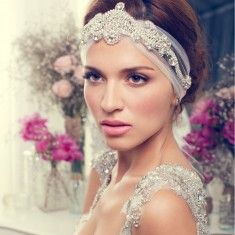 Vintage+Bridal+Headpieces | save to scrapbook email this article print this article bookmark share