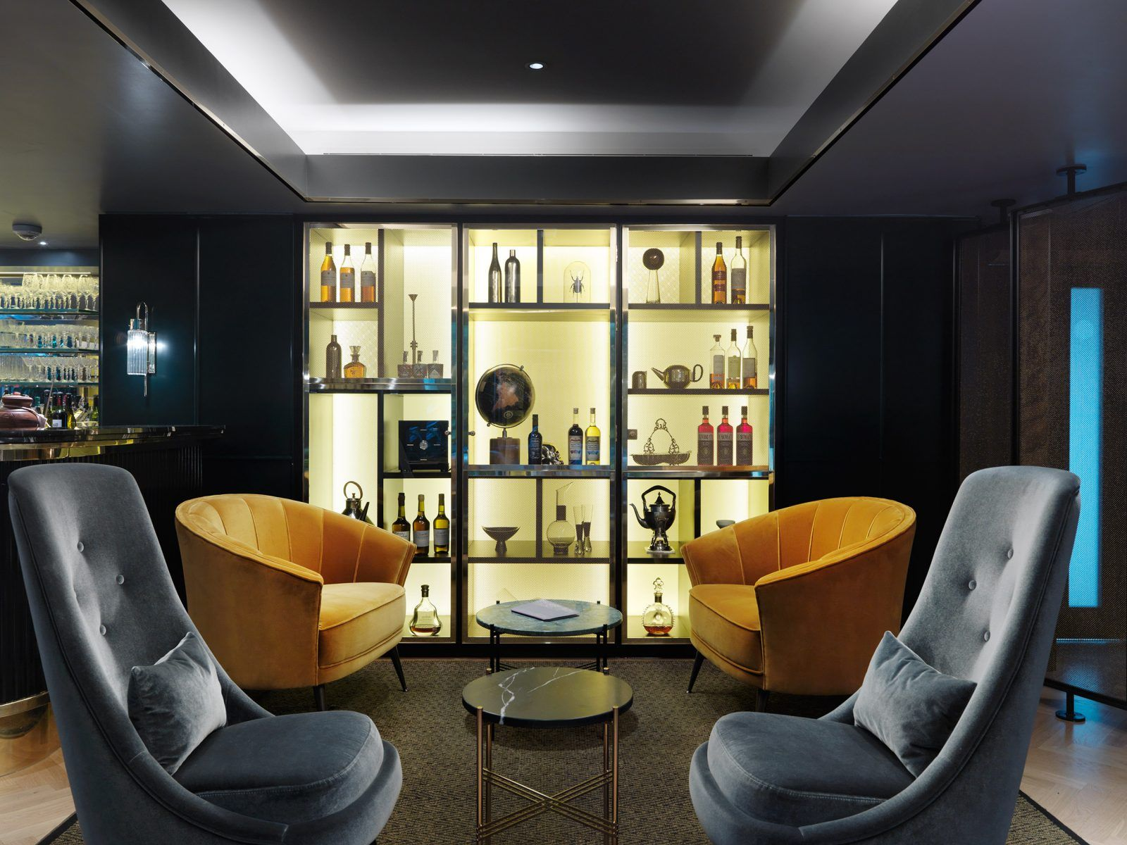 Browse through the stunning images of our luxury hotel in Mayfair in ...