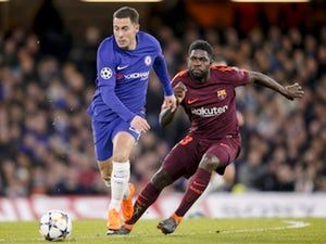 Live Commentary: Chelsea 0-0 Barcelona - live 30' #Champions_League #Chelsea #Barcelona #Football #319155