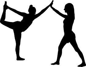 استئناف التمارين الرياضية للمرضع Yoga Challenge Hypnosis Yoga