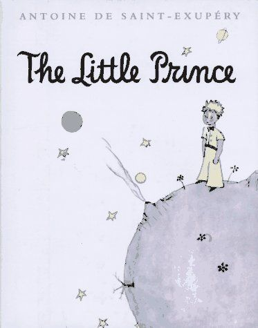 Classic Every Child On Your Christmas List Could Benefit The Little Prince By Antoine De Saint Exupery Http The Little Prince Childrens Books Classic Books