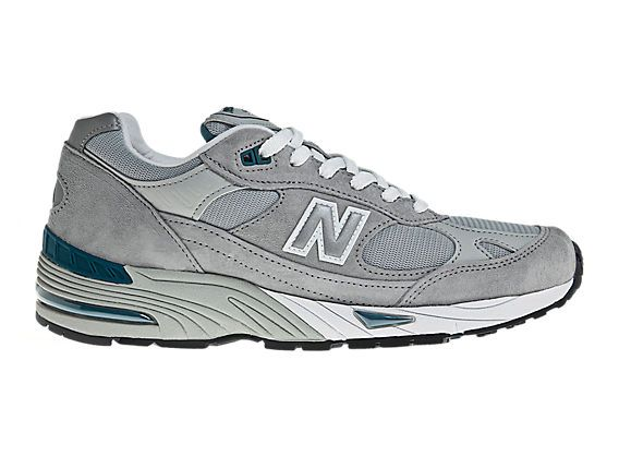 New Balance 991 Sneakers Men Fashion New Balance Best Running Shoes