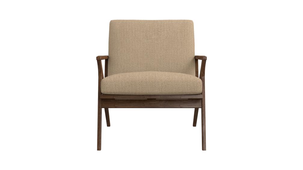Cavett Chair | Crate And Barrel