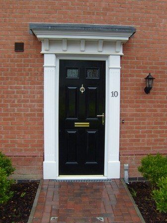 Avon Timber Specialists In Made To Measure Joinery Such As Internal And External Solid Doors