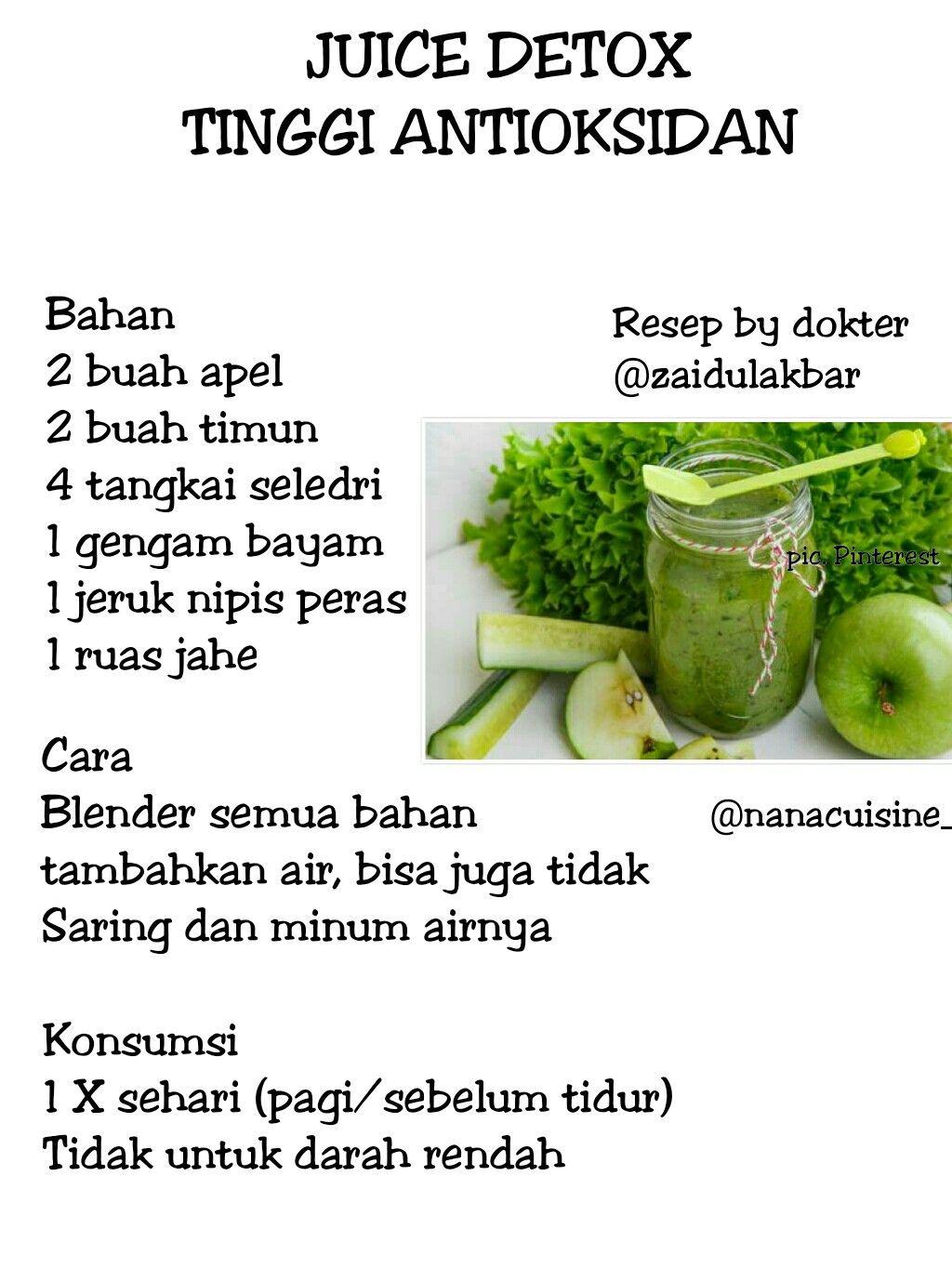 Pin Oleh Imah Dwi Lestari Di Resep Jsr Obat Alami Resep Diet Resep Diet Sehat