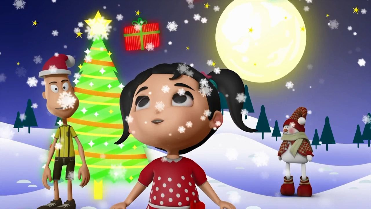 KidSongs #JingleBells #Christmas #supersimplesongs #FussyKids Jingle ...