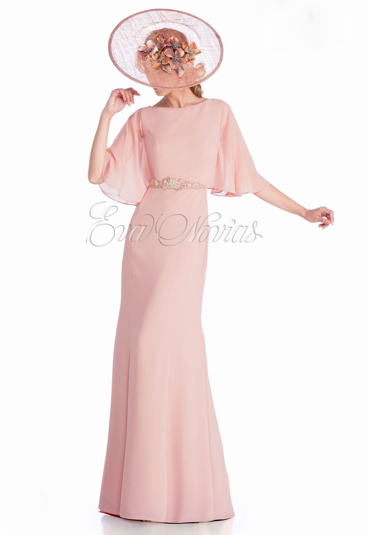 Vestido de fiesta Madison Modelo 1609 en Madrid. #vestidos #moda ...