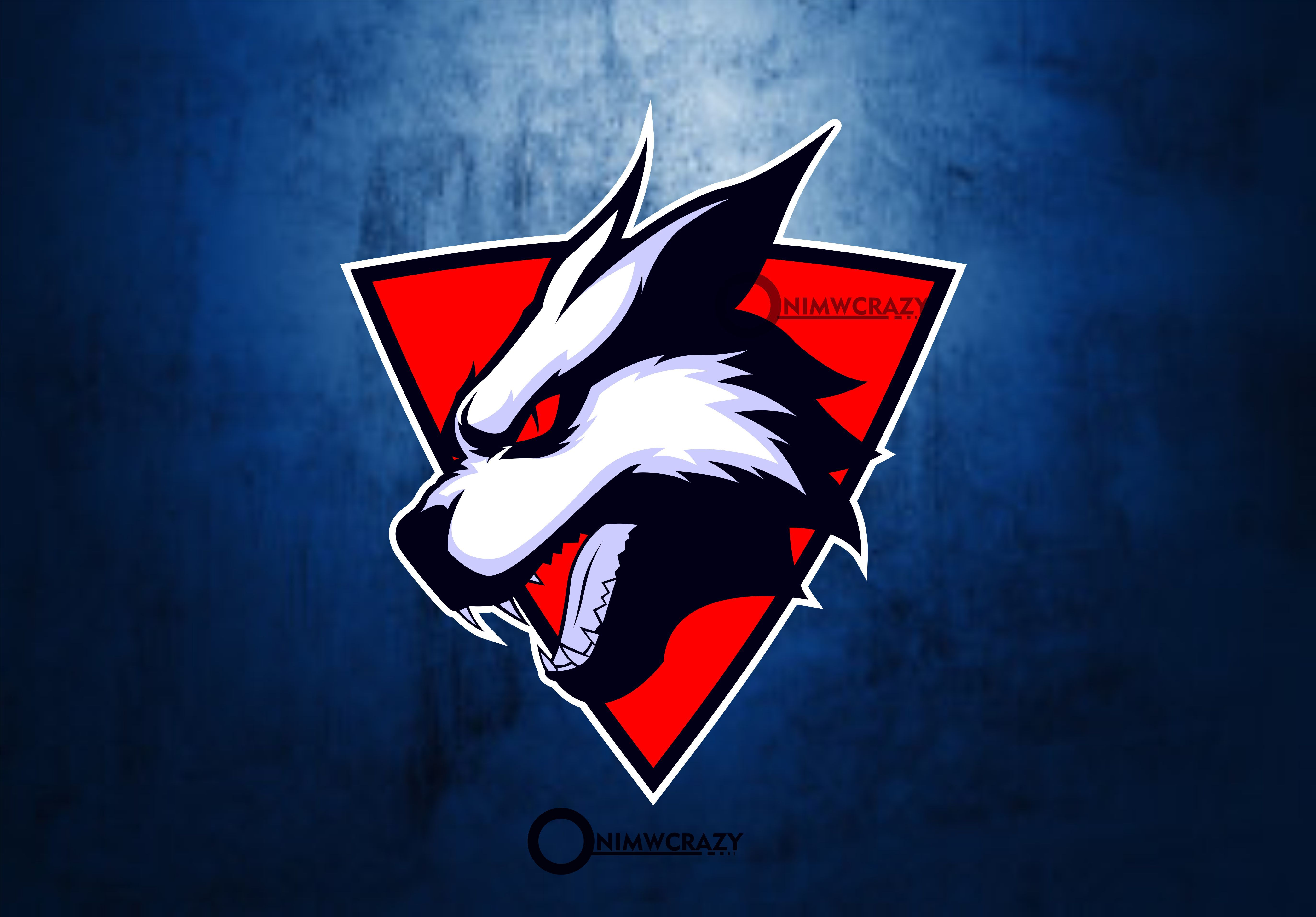 perfect esport or twitch logo and sports, mascot. Logo
