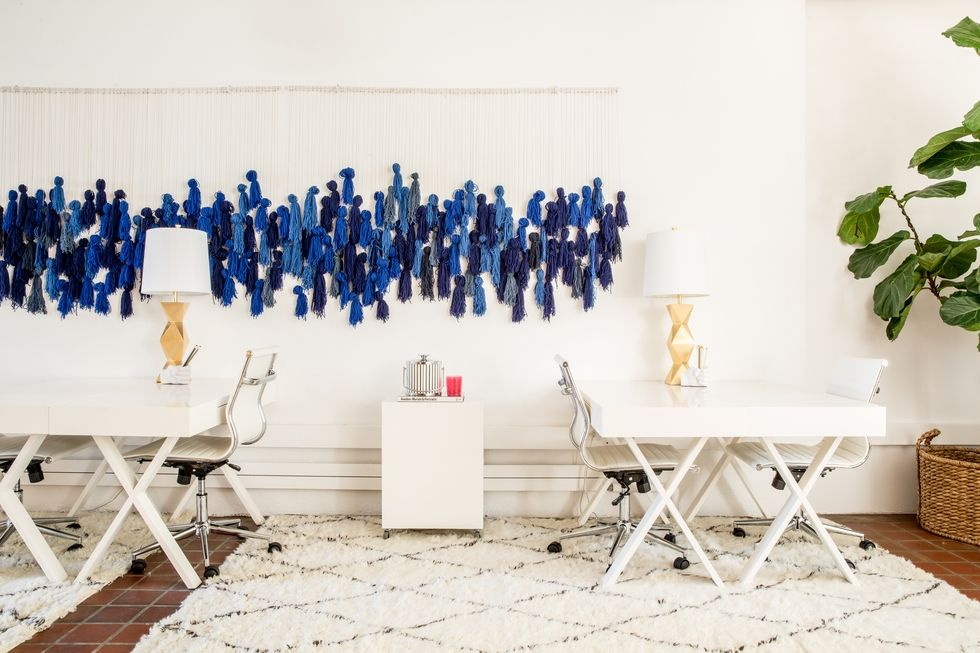 San Franciso Cool Offices - SF1 5 Decorist