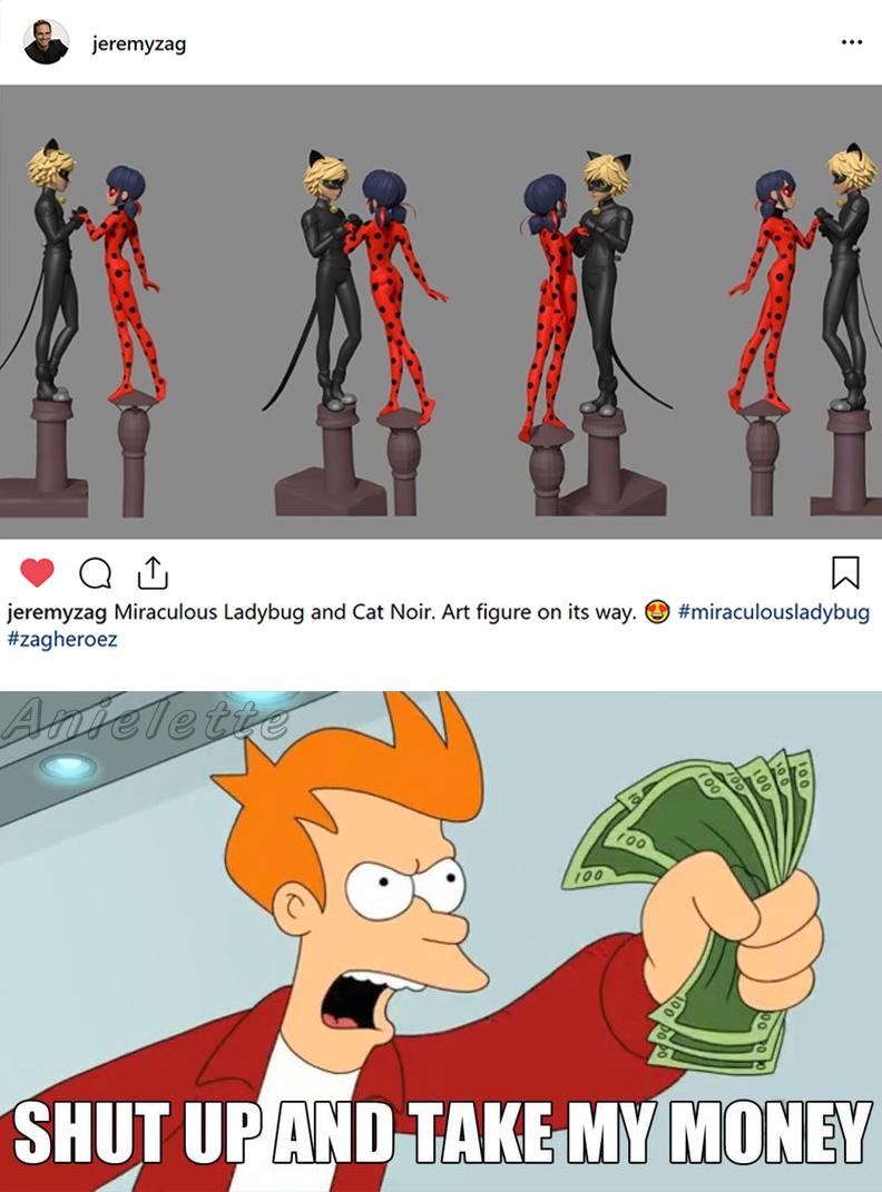 Mlb Meme 5 Miraculous Ladybug Miraclous Ladybug Art Memes